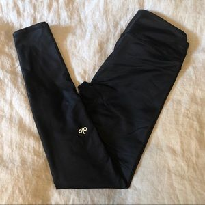 EUC Alo leggings